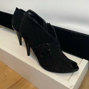 Bakeli sandals heels 8 leather VeRo cUOIO black
